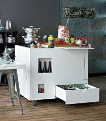 bloc de cuisine ilot de cuisine mobile superb modele ilot de cuisine cuisine amnage