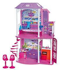 barbie two story house story house toy and toys age 10