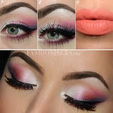 bridal makeup tutorial bridal makeup tutorial fashionisers