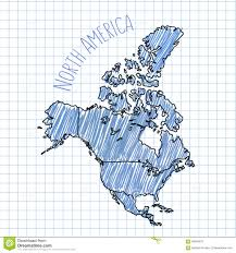 Nord America Map by North America Free Maps Free Blank Maps Free Outline Maps Free