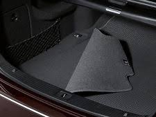 2014 S550 Interior Cargo Nets Trays U0026 Liners For Mercedes Benz S550 Ebay