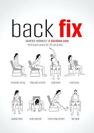 Office Exercises At Your Desk Workout At Your Desk Kresofineart
