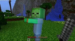 Minecraft Halloween Costume Zombie Halloween Costume Minecraft Project
