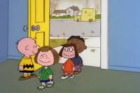 brown thanksgiving gif by peanuts find on giphy