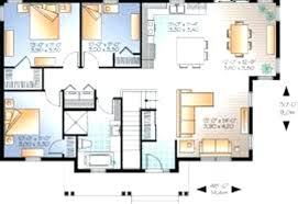3 Bedrooms House Plans Designs Bungalow House Plans Marvellous Design One Story Floor Craftsman
