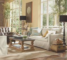 view pottery barn pictures of living rooms home interior design