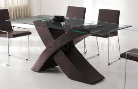 Bases For Glass Dining Room Tables Coffee Table Tempered Glass Coffee Table Glass Top Coffee