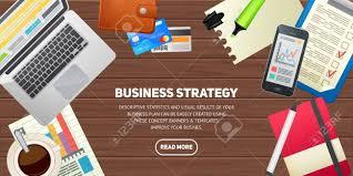 design management careers flat design illustration concept for business finance consulting