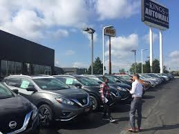 nissan canada september incentives sales slip on lower detroit 3 volume saar rebounds from august