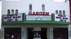 garden theater winter garden fl youtube
