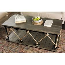 themed coffee table coffee table wonderful side table white coastal coffee