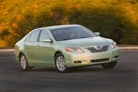 toyota camry hybrid for sale by owner 2007 2011 toyota camry hybrid recall for brake fluid reservoir issue