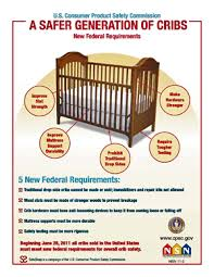 Donate Crib Mattress The New Crib Standard Questions And Answers Onsafety