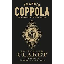 francis coppola claret francis ford coppola diamond collection claret 2015 wine