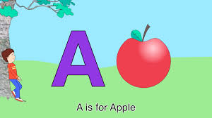 best abc alphabet song a is for apple youtube