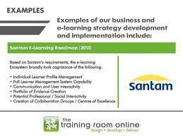 e learning strategy template e learning strategy