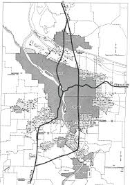 Trimet Max Map Rosecitytransit Org Portland Transit Links