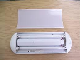 Rv Light Fixture Heng S Hxlt Sc 15 3 4 Fluorescent Light Fixture Rv Fluorescent