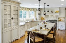 kitchen cabinets with crystal knobs kitchen decoration