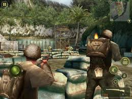 brothers in arms apk data brothers in arms2 globle front armv6 apk data