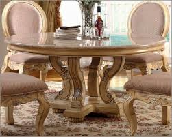8 Dining Table 60 Inch Round Dining Table Set Shelby Knox