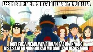 Meme Naruto Indonesia - meme comic naruto indonesia memecomicnaruto instagram photos