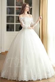 mori lee ivory crystal beaded tulle ball gown wedding dress