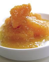 mostarda di zucca mantovana ricetta mostarda di zucca