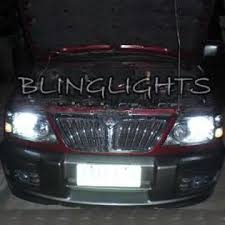 blinglights mitsubishi adventure bright white replacement light