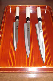 Kitchen Knives Australia Stainless Steel Japanese Chef U0027s Knife Narihira 9000 Series