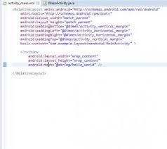 layout có nghia là gì các layout cơ bản trong android viblo