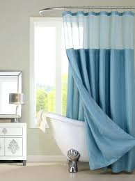 Ruffle Shower Curtain Anthropologie Flamenco Shower Curtain Anthropologie Bathroom Shower Curtains Ideas