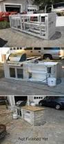 Outdoor Kitchen Countertop Ideas 11 Best Polyethylene Doors And Outdoor Kitchen Options Images On
