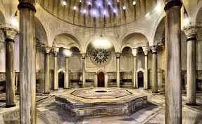 Ottoman Baths Things To Do Turkish Baths Howtoistanbul
