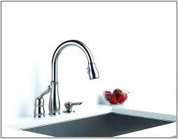 kitchen faucet soap dispenser stunning three kitchen faucet 3 kitchen sink faucet with