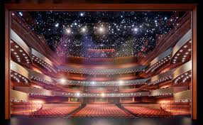 schedule of shows eccles theater theaters broadway in salt
