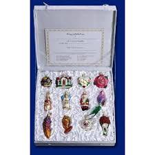 world s collection ornament box set walmart