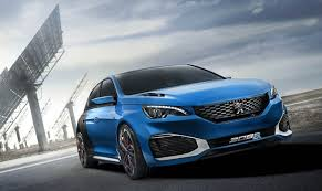 peugeot 308 2015 peugeot to show 308 gti at goodwood festival of speed 2015