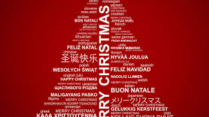 50 ways to say merry official website of santa claus