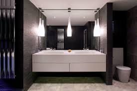 Modern Bathrooms Port Moody - dark moody u0026 atmospheric how did we achieve the look u2014 nicola o