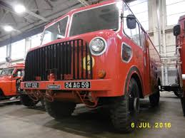 jeep fire truck dual purpose mk1 dp1 vehicles fire museum