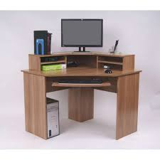 ferrera corner desk oak effect 740 x 1000 x 1000mm staples