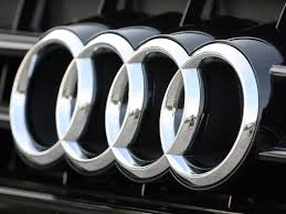 audi in audi set sales and revenue record in the fiscal year