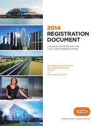 bouygues immobilier si e social 2014 bouygues registration document