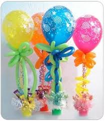 Table Decorating Balloons Ideas 102 Best Ideas Images On Pinterest Balloon Decorations Balloon