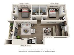 Hangar Home Floor Plans Hangar 128 Rentals Everett Wa Apartments Com
