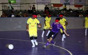 What Is Blind Is Blind Football And How Is Kerala A Part Of It