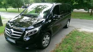 luxury minivan mercedes bud a taxi budapest hungary our services