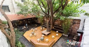 Backyard Beer Garden Art Factory Beer Garden Hotel Buenos Aires Oyster Com