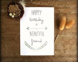 card invitation design ideas birthday cards for your best friend